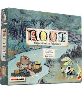 Root: Los Ribereños
