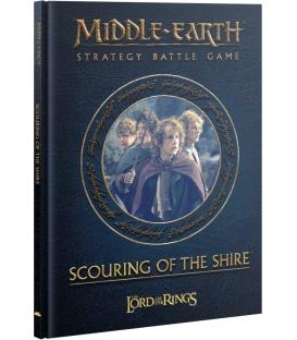 Middle-earth Strategy Battle Game: Scouring of the Shire (Inglés)