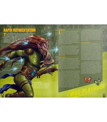 Blood Bowl: Spike! nº6 - The Fantasy Football Journal