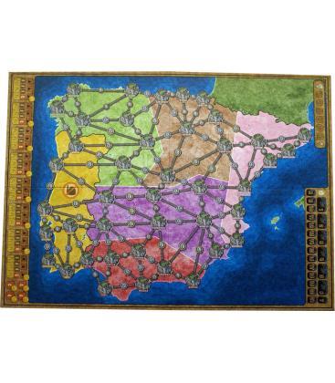 Alta Tensión: Expansión España y Portugal/Brasil (+ Collector Box 1)