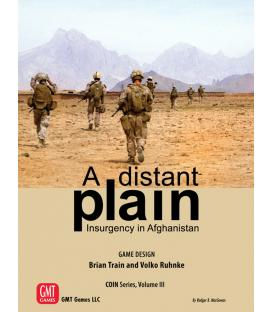 A Distant Plain: Insurgency in Afghanistan (Inglés)