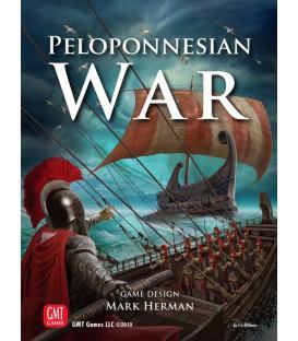 Peloponnesian War (Inglés)