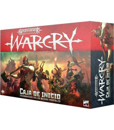 Warcry: Caja de Inicio
