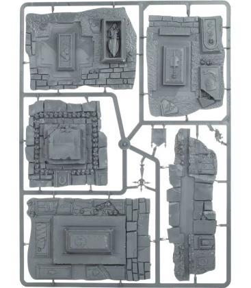 Warcry: Ravaged Lands Corpsewrack MausoleumWarcry: Ravaged Lands (Corpsewrack Mausoleum)