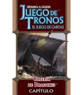 Cacería de Dragones / Más Allá del Mar Angosto