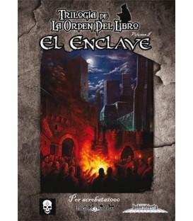 Aventuras en la Marca del Este: La Orden del Libro 1 - El Enclave