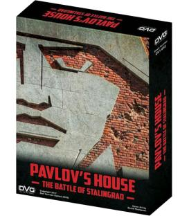 Pavlov's House: The Battle of Stalingrad (Inglés)