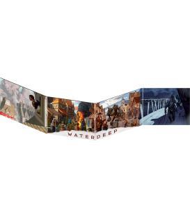 Dungeons & Dragons: Waterdeep - El Golpe de los Dragones (Pantalla del Dungeon Master)