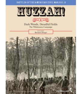 Huzzah! 2: Dark Woods, Dreadful Fields (The Wilderness Campaign)