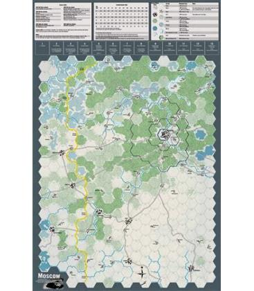 Strategy & Tactics 317: Moscow 1941