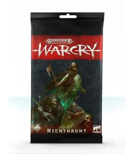 Warcry: Nighthaunt (Card Pack)