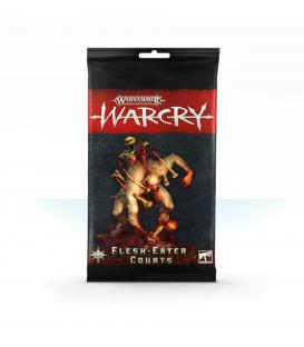 Warcry: Flesh-Eater Courts (Card Pack)