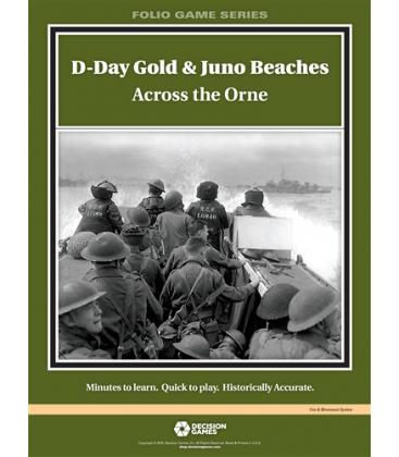 D-Day Gold & Juno Beaches: Across the Orne