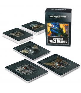 Warhammer 40,000: Space Marines (Datacards)