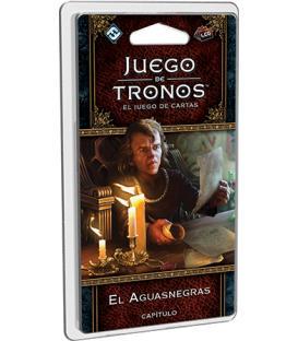 Juego de Tronos LCG: El Aguasnegras / Desembarco del Rey 5