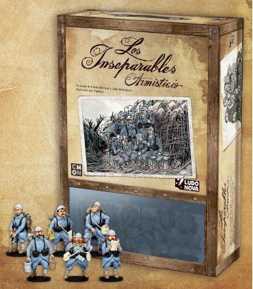Los Inseparables: Edición Armisticio
