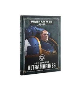 Warhammer 40,000: Ultramarines (Codex)