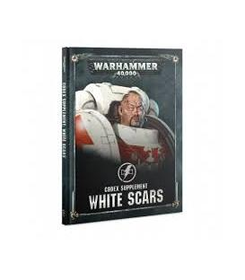 Warhammer 40,000: White Scars (Codex)