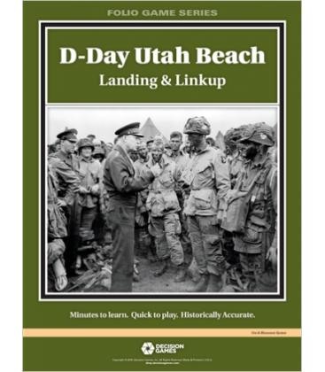 D-Day Utah Beach: Landing & Linkup