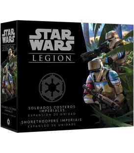 Star Wars Legion: Soldados Costeros Imperiales