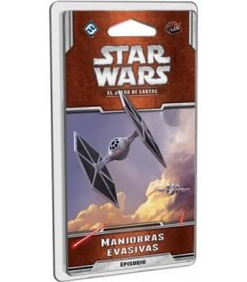 Maniobras Evasivas / El Escuadrón Pícaro 3