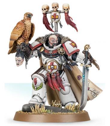 Warhammer 40,000: White Scars (Kor'sarro Khan)