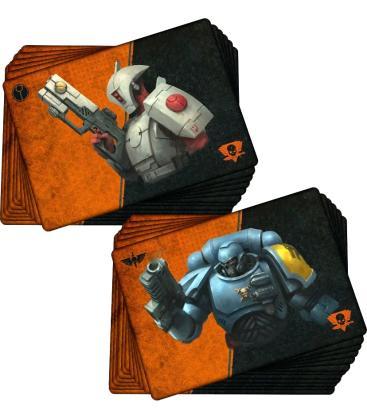 Warhammer Kill Team: Caja de Inicio