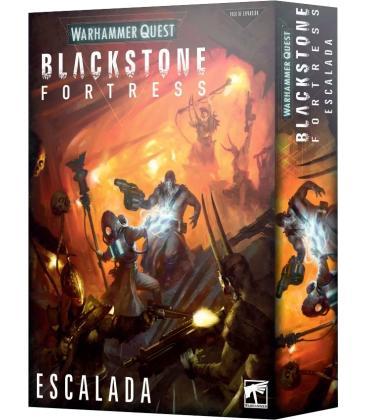 Warhammer Quest Blackstone Fortress: Escalada