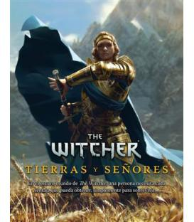 The Witcher: Pantalla del DJ