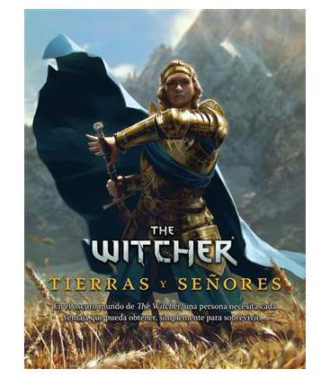 The Witcher: Pantalla del DJ