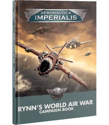 Aeronautica Imperialis: Rynn's World (Air War Campaign Book)