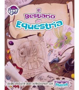 My Little Pony: El Bestiario de Equestria