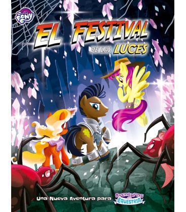 My Little Pony: El Festival de las Luces