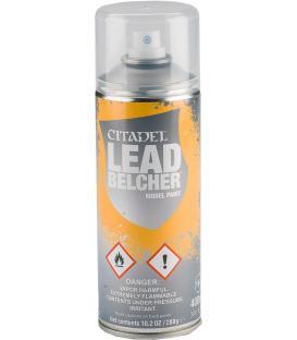 Spray de Imprimación Citadel: Leadbelcher