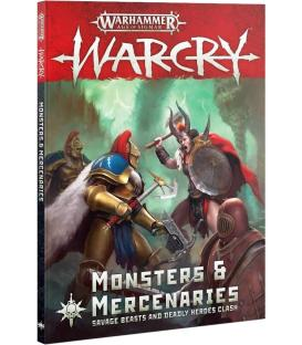 Warcry: Monstruos y Mercenarios
