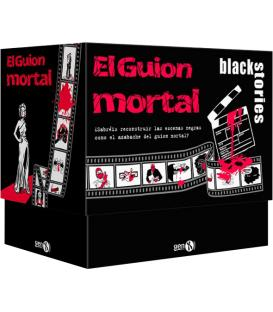 Black Stories: El Guión Mortal