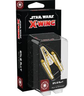 Star Wars X-Wing 2.0: Ala-Y BTL-B