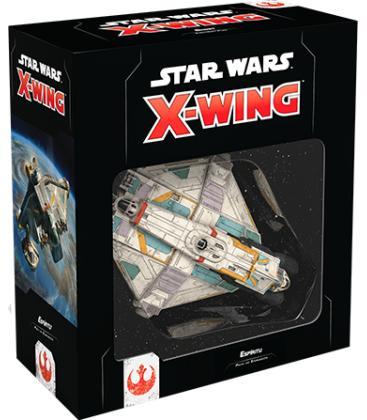 Star Wars X-Wing 2.0: Espíritu