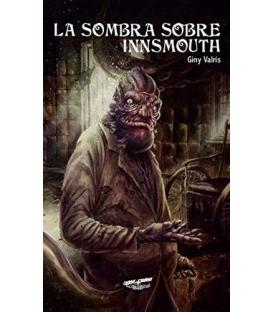 Choose Cthulhu 3: La Sombra sobre Innsmouth (Deluxe)