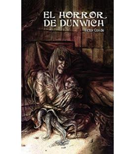 Choose Cthulhu 5: El Horror de Dunwich (Deluxe)
