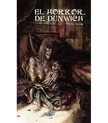 Choose Cthulhu 5: El Horror de Dunwich (Deluxe)