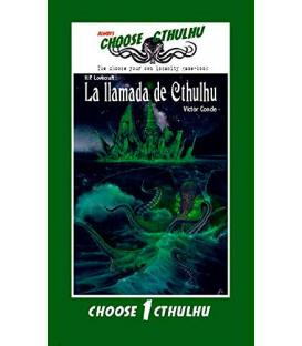 Choose Cthulhu 1: La Llamada de Cthulhu (Vintage)