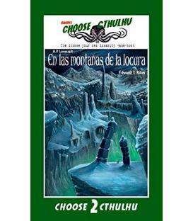 Choose Cthulhu 2: En las Montañas de la Locura (Vintage)