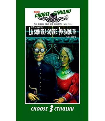 Choose Cthulhu 3: La Sombra sobre Innsmouth (Vintage)
