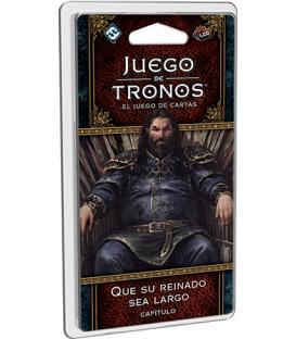 Juego de Tronos LCG: Que Su Reinado Sea Largo / Desembarco del Rey 6