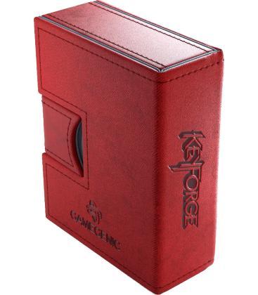 KeyForge Deck Book (Rojo)
