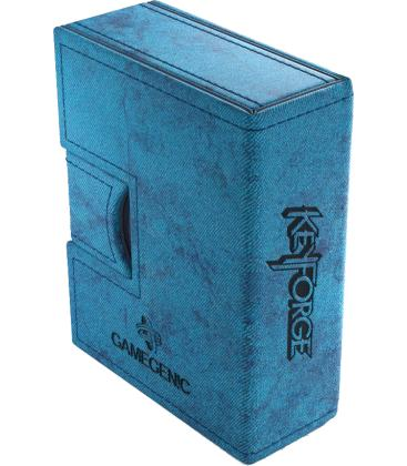 KeyForge Deck Book (Azul)