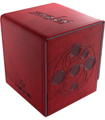 KeyForge Vault (Rojo)