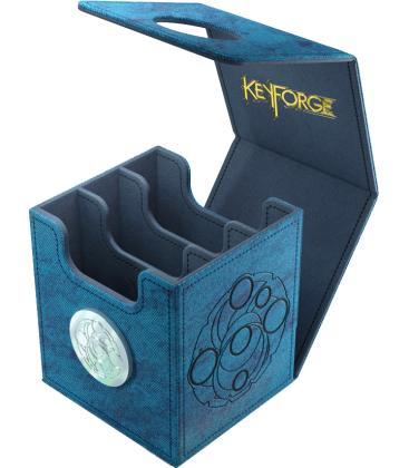 KeyForge Vault (Azul)
