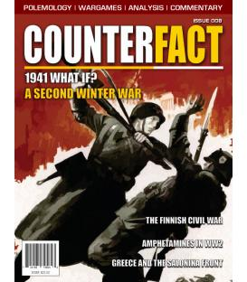 CounterFact Issue 008: 1941 What if? An Alternative History of a Second Winter War